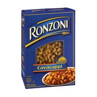 Ronzoni Enriched Macaroni Product Cavatappi