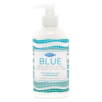 Olivina Moisturizing Lotion, Blue, 9 fl oz