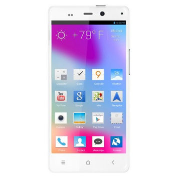 Blu BLU Life Pure L240a 32GB Unlocked GSM Android Phone with 13MP Camera -