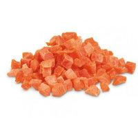 Dried Fruit Papaya Diced Ls (1x11LB )