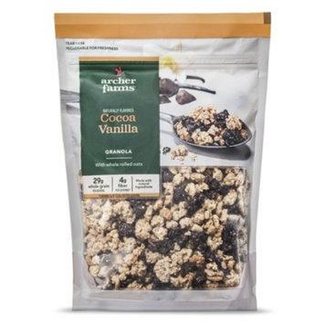 Archer Farms Cereal Cocoa Vanilla 12 oz