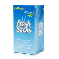 Fresh Sacks Disposal Bags