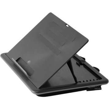 LapGear Smart-e Universal Laptop Tablet Lap Desk Non-Slip Stand Heat Barrier Pad