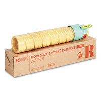 Ricoh Type 145 Yellow Toner Cartridge (1)