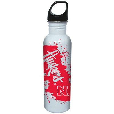 Hunter Nebraska Cornhuskers 26oz Water Bottle - School Supplies