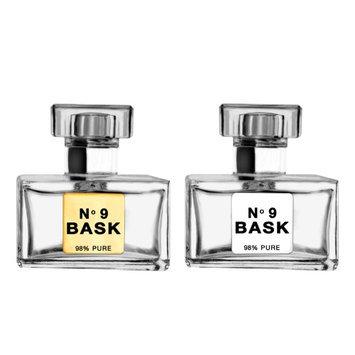 No.9 Bask No. 9 Bask 98.8 Percent Pure Copulins Spray - 1.75 Oz. - White Label