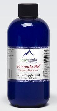 Honeycombs Herbs & Vitamins Formula HB (Heartburn Relief)