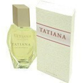 Tatiana by Diane Von Furstenberg for Women 3.4 oz Eau de Parfum Spray.