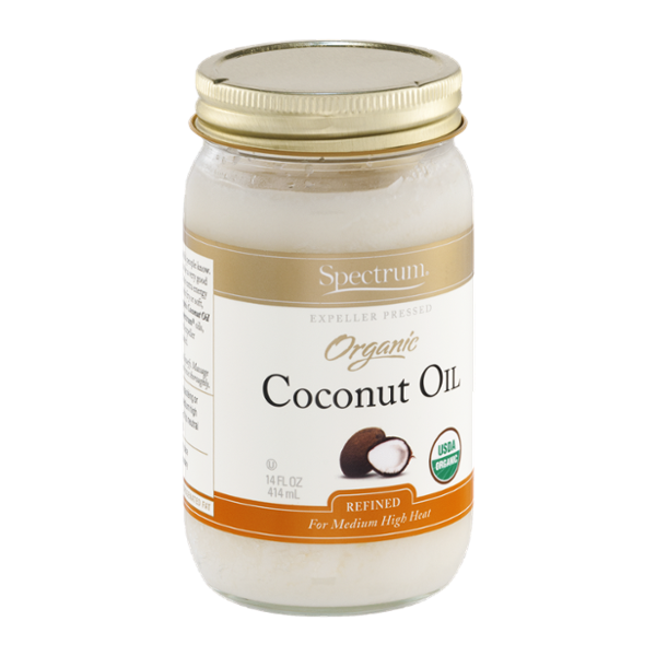 Coconut oil ratings