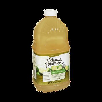 Nature's Promise Organics Organic Limeade