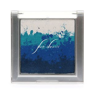Sue Devitt Microquatic Hydrating Marine Minerals Eye Palette