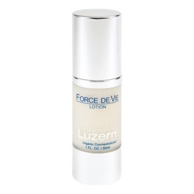 Luzern Laboratories Force De Vie Lotion 1 oz.