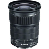 Canon EF 24-105mm f/3.5-5.6 IS STM Zoom Lens