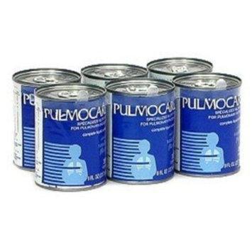 Pulmocare Ready To Use Liquid Vanilla 24x8 OZ