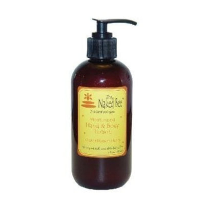 The Naked Bee - Orange Blossom Honey Lotion 8 Oz. with Pump