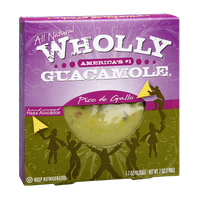 Wholly Guacamole All Natural Pico de Gallo