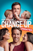 The Change-Up (Unrated)