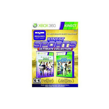 Microsoft Corp. Microsoft Gaming Software 4GS-00001 rts Ultimate Collection