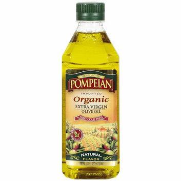 Pompeian Organic Extra Virgin Olive Oil