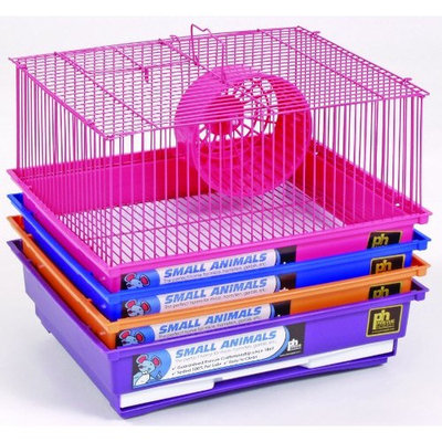 Prevue pet 2000C Hamster and Gerbil Cage (Case of 4)