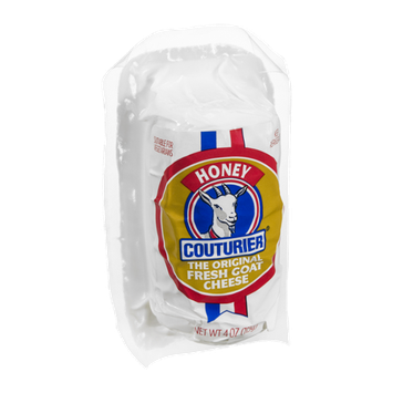 Couturier Fresh Goat Cheese Honey