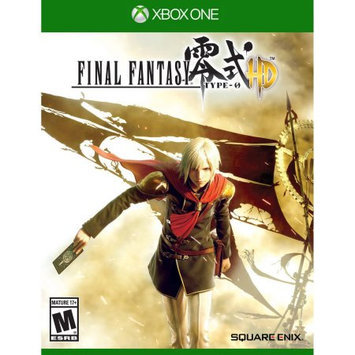 Square Enix Final Fantasy Type-0 HD (Xbox One) - Pre-Owned