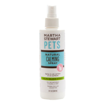 Martha Stewart PetsA Natural Calming Cat Spray