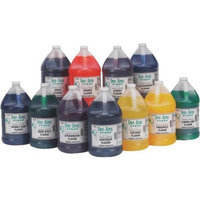 Sport Supply Group 5GM5122 Sno-Kone Syrup - 4 Gallons - Cherry