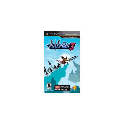 Sony Computer Entertainment Patapon 3 DLC