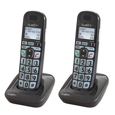 Clarity E814HS (2-Pack) Clarity E814 Handset