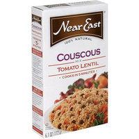 Generic Near East Tomato Lentil Couscous, 6.1 oz (Pack of 12)