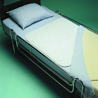 Invacare Reusable Bed Pads 34x36 with Flaps 1000cc