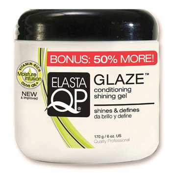 Elasta QP Hair Glaze Conditioning Shining Gel