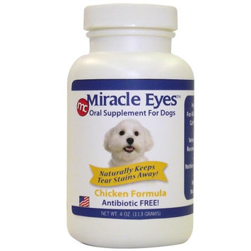 Gimborn Miracle Eyes Oral Dog Supplement Chicken