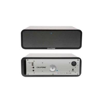 Ergoguys - PA-BT30 - Califone Portable Speaker with Bluetooth Wireless Via Ergoguys - 65 Hz - 20 kHz - 30 ft - USB
