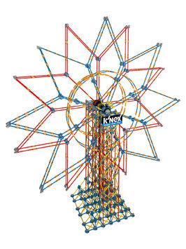 K'nex K'NEX Thrill Rides 6' Double Ferris Wheel Building Set