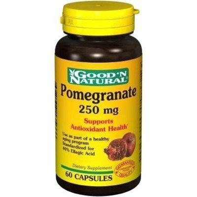 Good'n Natural Good 'N Natural - Pomegranate 250 mg. - 60 Capsules