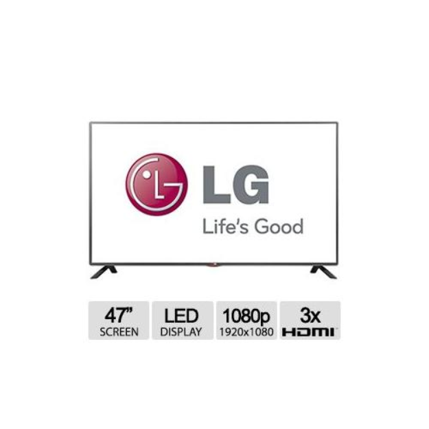 LG Electronics LG 47