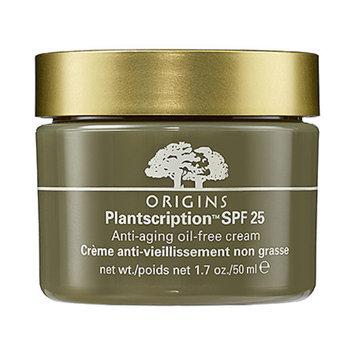 Origins Plantscription Oil-free cream SPF 25