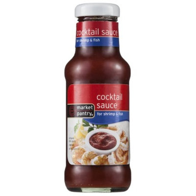 market pantry Market Pantry Cocktail Sauce - 12 oz.