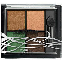 L'Oréal Paris Wear Infinite Project Runway Wear Infinite Quads