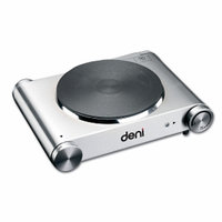 Deni Table Top Burner - single plate