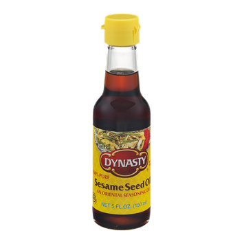 Dynasty 100% Pure Sesame Seed Oil
