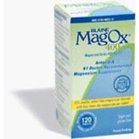 Mag-Ox 400 Antacid & Magnesium Supplement, Tablets 120 ea