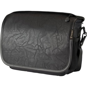Tenba Switch 7 Camera Bag - BlackBlack Faux Leather