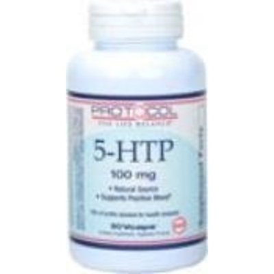 Protocol - 5-HTP 100mg - 90 Vcap