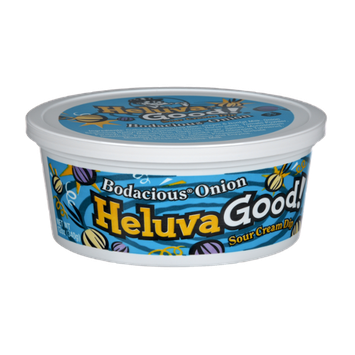 Heluva Good! Bodacious Onion Sour Cream Dip