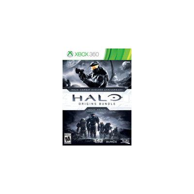 Microsoft Halo Origins Bundle