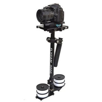 Flycam 3000 with Quick Release for Dvx100 D90 T2i 5d 7d Gh1