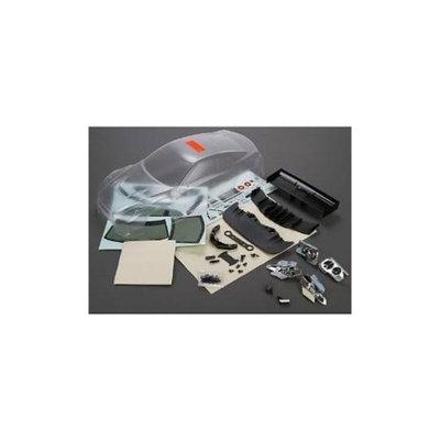 2012 Nissan GTR GT3 Clear Body Set: V100